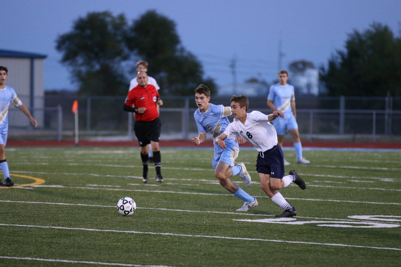 Regional Soccer 1