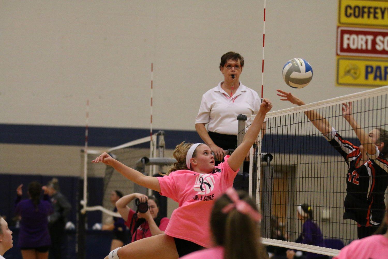 Varsity Volleyball 1