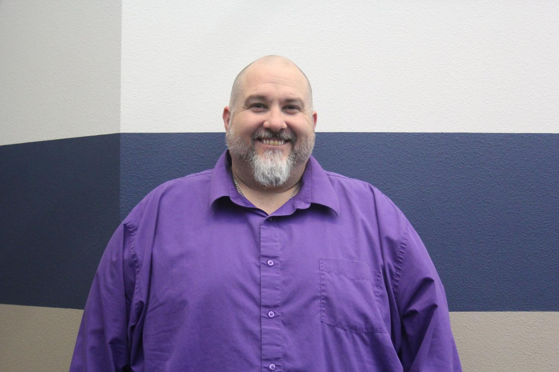 Campbell named new principal