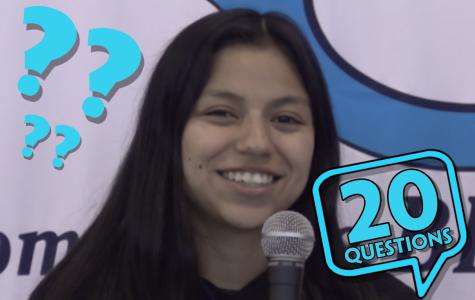 Lexi Quintero – 20 Questions