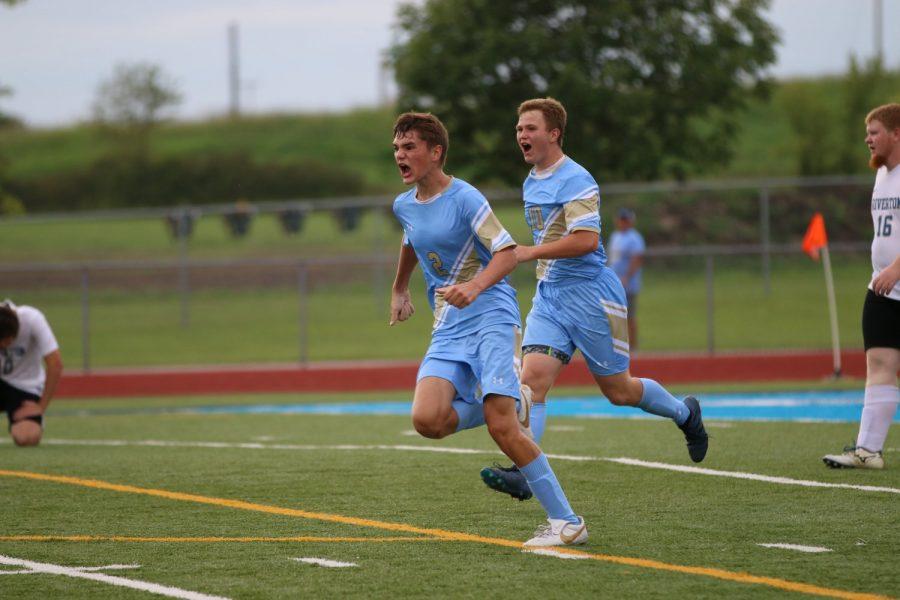 Soccer Vs. Riverton