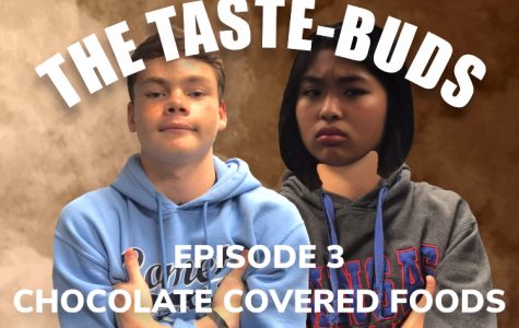 The Taste-Buds Cover Everything in Chocolate | Episode 3