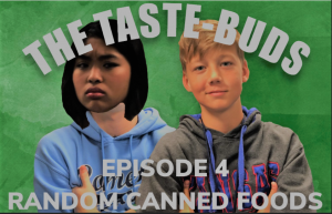 The Taste-Buds Review Halloween Candy | Episode 1