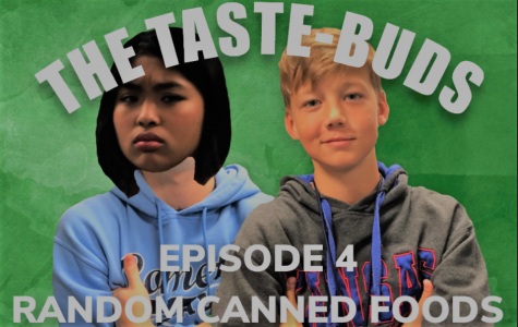 The Taste-Buds try the most Controversial Canned Foods | Episode 4