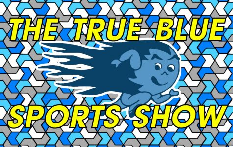 "The True Blue Sports Show – ""SEK Champs!"" (S2E8)"