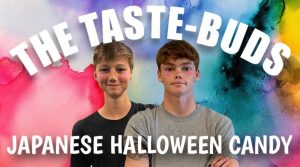 The Taste-Buds – Japanese Candy (S2E2)