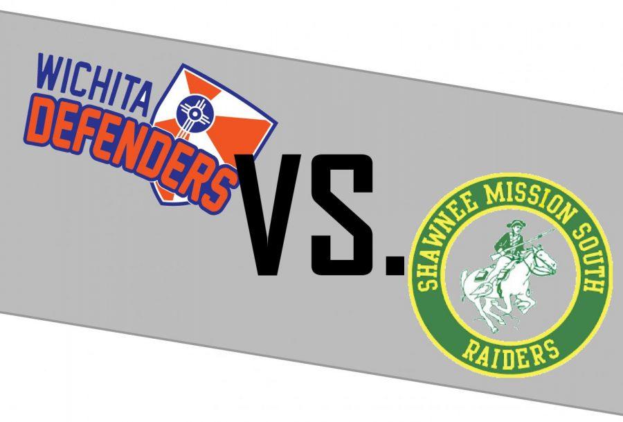 Shawnee+Defeats+Wichita+in+Blowout