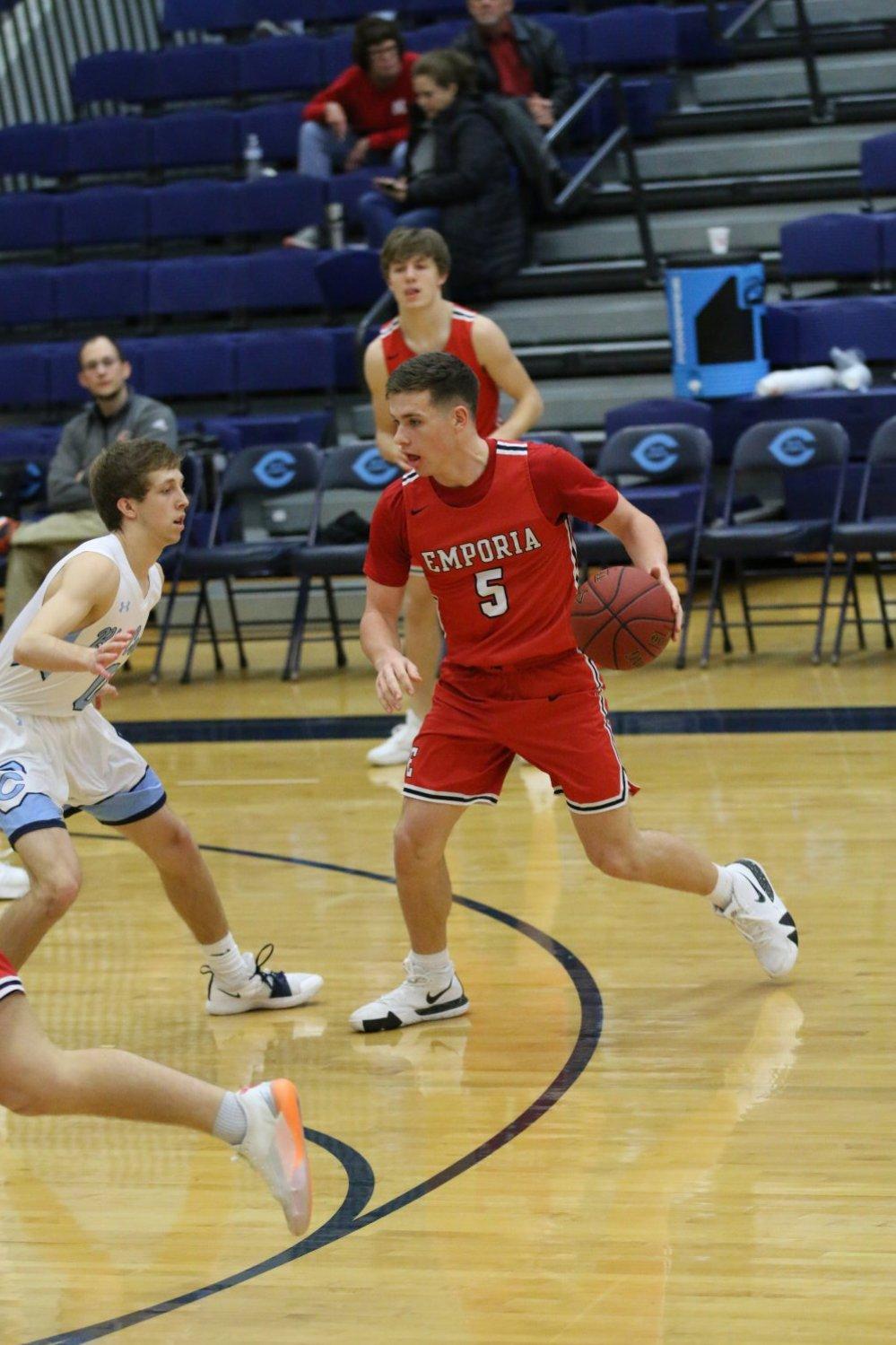 Ralph Miller Basketball Tournament