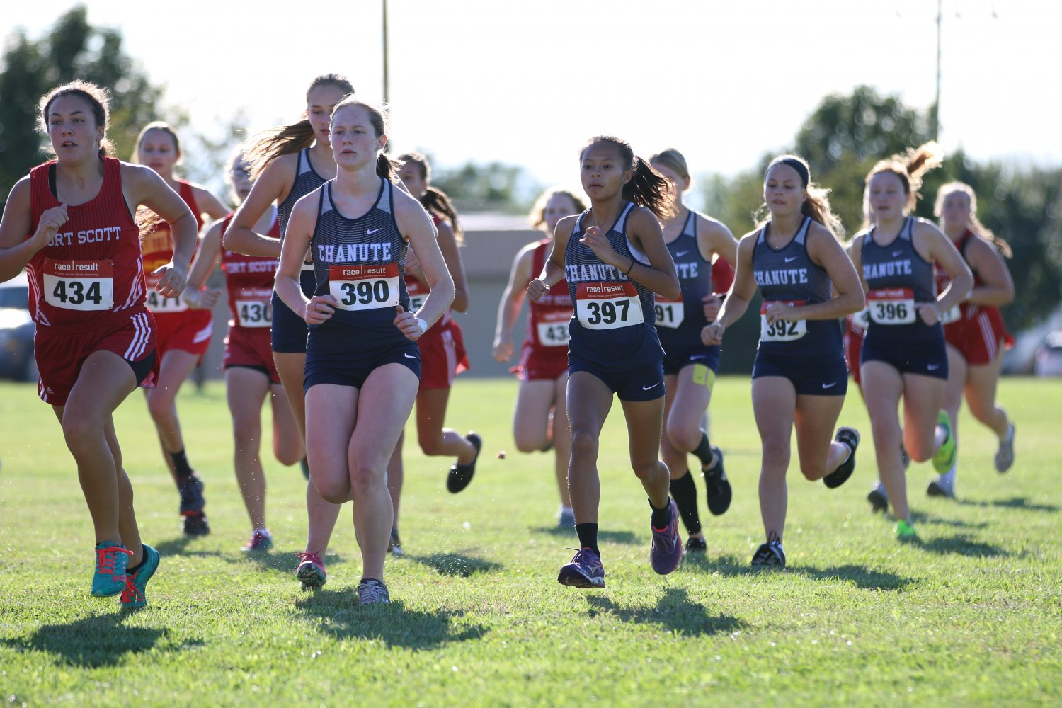 SEK Cross Country 1
