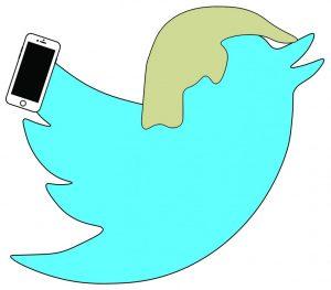 Tweeter in-chief