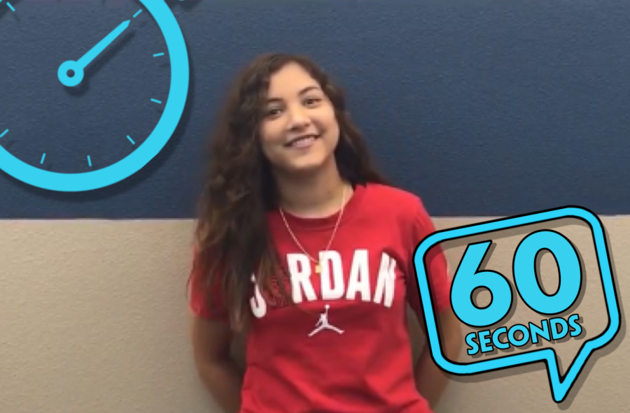 Cami Rodriguez – 60 Seconds