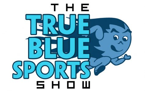 "The True Blue Sports Show – ""Record breaking deal…for now"" (Episode 17)"