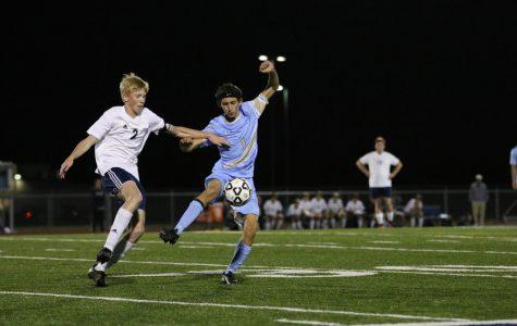 Regional Soccer vs Topeka Hayden