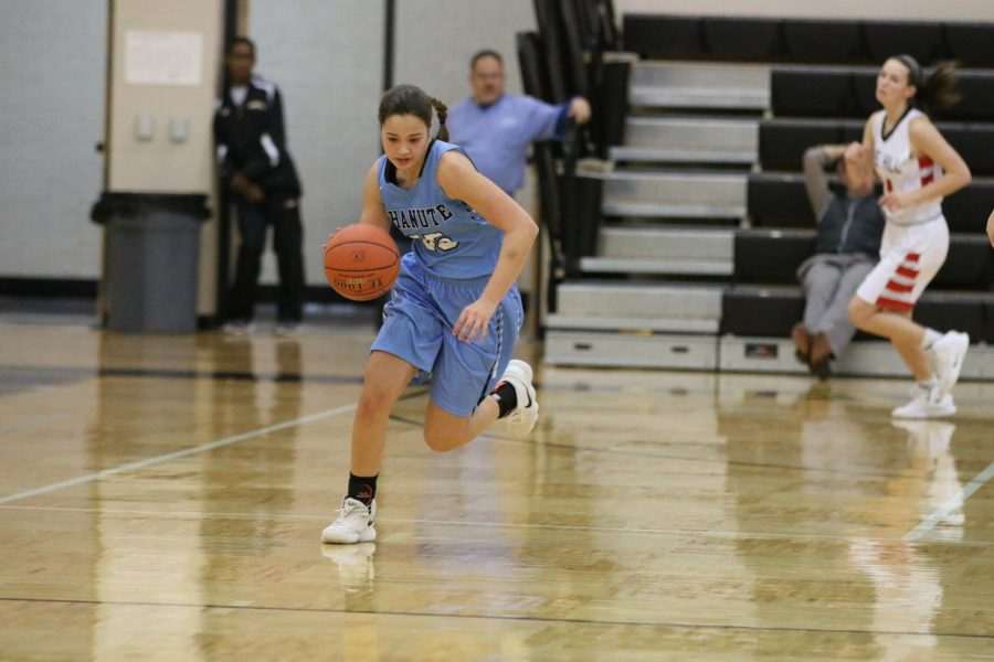 Basketball At Rose Hill