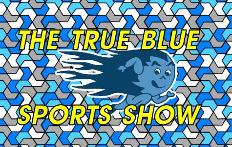 The True Blue Sports Show -