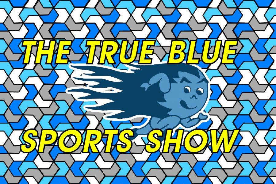 "The True Blue Sports Show – ""NBA Top 100 with Drayton"" S2E5"