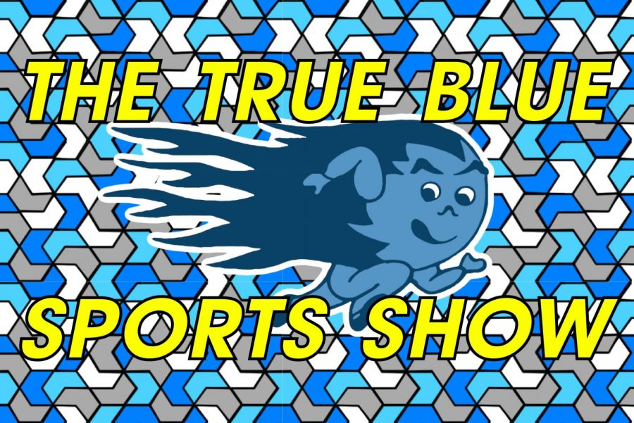 "The True Blue Sports Show – ""Watch Along: Shaq drops 61 on His Birthday Los Angeles Lakers @ Los Angeles Clippers"" (S2E36)"