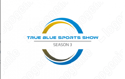 "The True Blue Sports Show – ""CHS has Rough Week, NFL Week1"" (S3E5)"