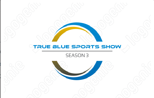 "The True Blue Sports Show – ""True Blue Zoom Edition"" (S3E16)"